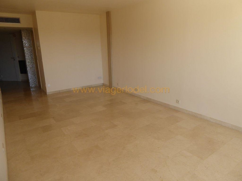 Life annuity apartment Cannes 230 000€ - Picture 4