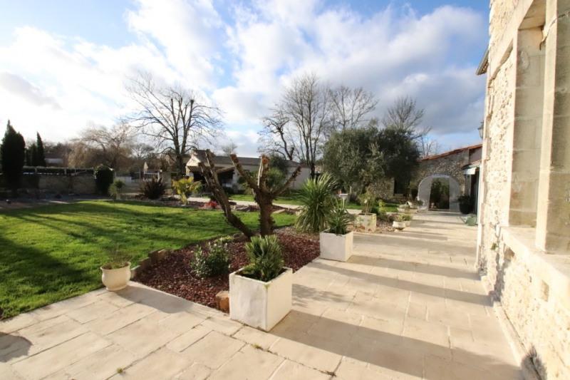Vente de prestige maison / villa Saint sulpice de royan 811000€ - Photo 17