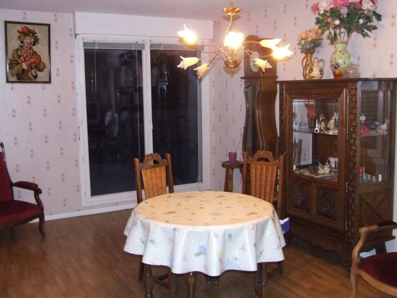 Vente appartement Sotteville les rouen 115000€ - Photo 5