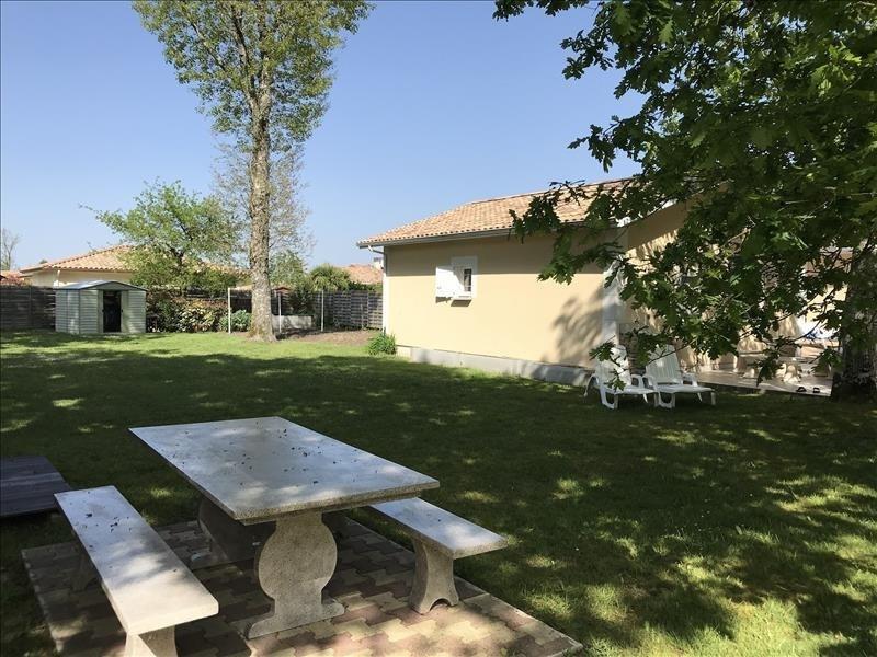Deluxe sale house / villa Aureilhan 520000€ - Picture 10