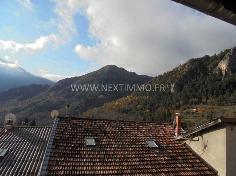 Vente appartement Saint-martin-vésubie 240000€ - Photo 10