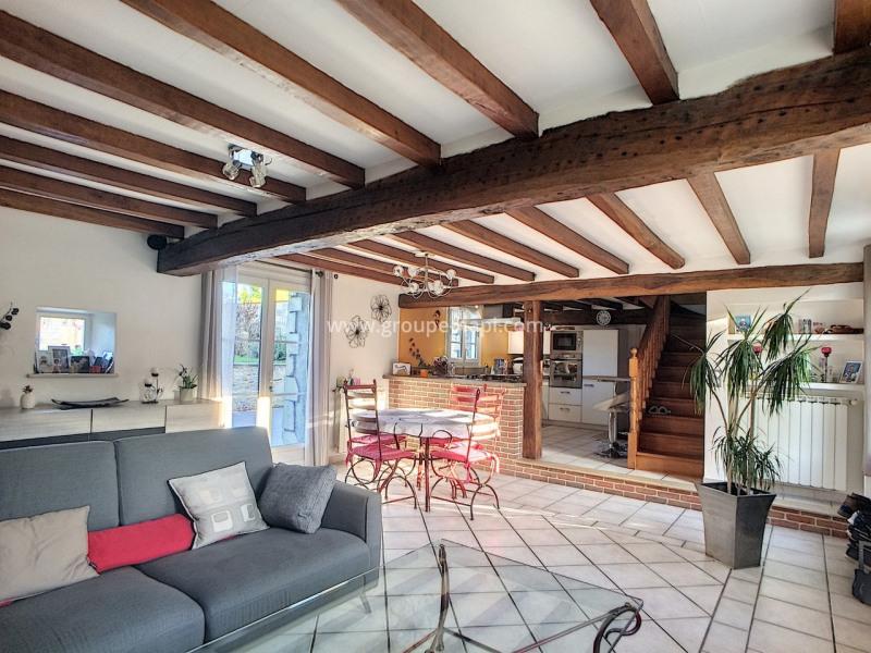 Sale house / villa Sacy-le-grand 269000€ - Picture 3