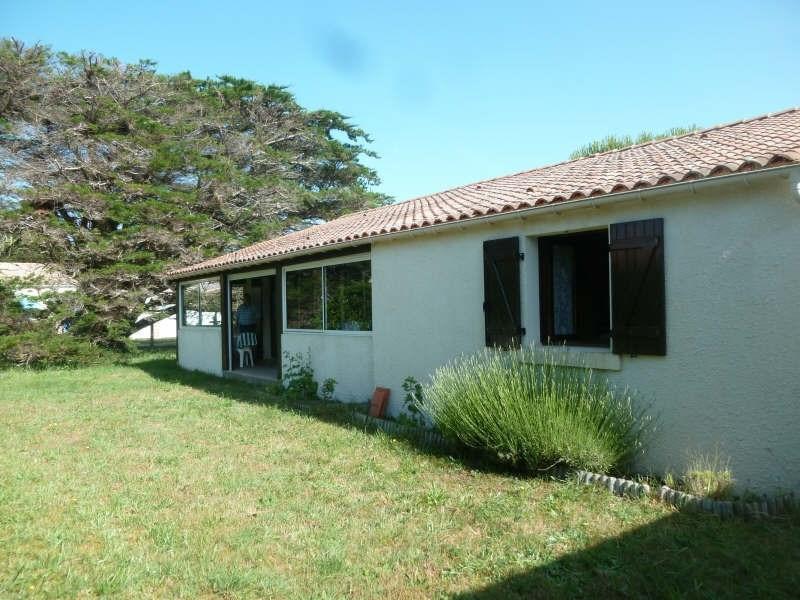 Vente maison / villa St georges d'oleron 298400€ - Photo 2