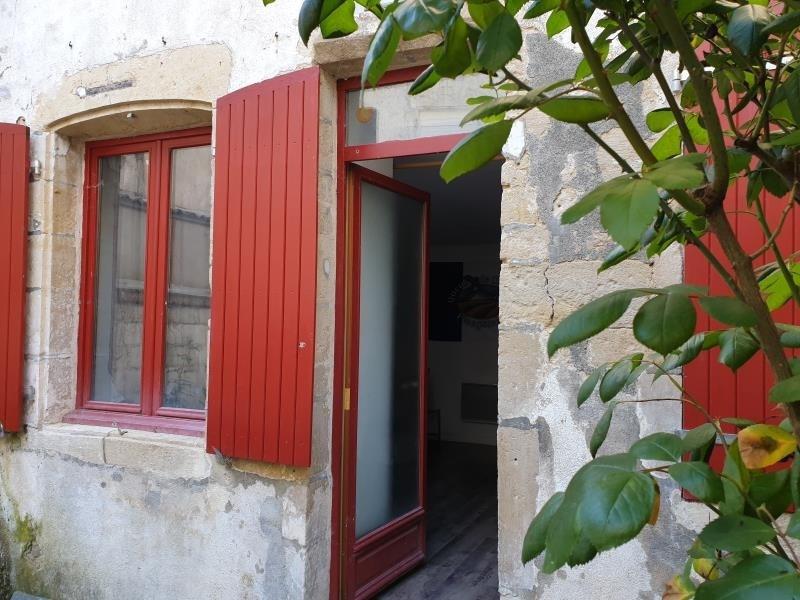 Location appartement St maixent l ecole 426€ CC - Photo 1