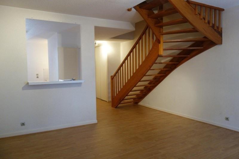 Rental apartment Roanne 530€ CC - Picture 2