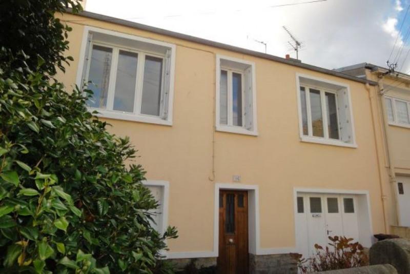 Rental house / villa Brest 750€ CC - Picture 1