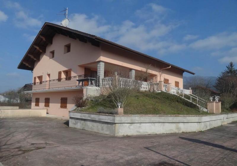 Venta de prestigio  casa Cranves-sales 685000€ - Fotografía 1