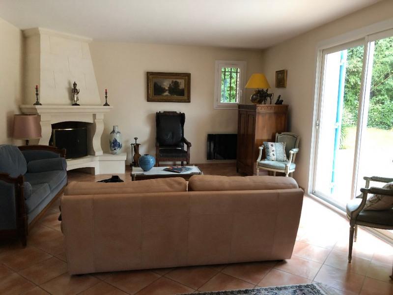 Deluxe sale house / villa Eguilles 1100000€ - Picture 2
