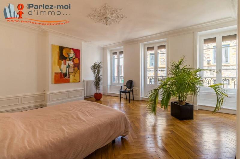 Vente appartement Pontcharra-sur-turdine 260000€ - Photo 10