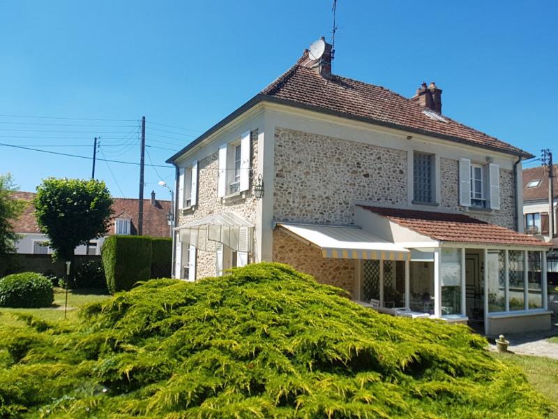 Vente maison / villa Brie comte robert 628000€ - Photo 9