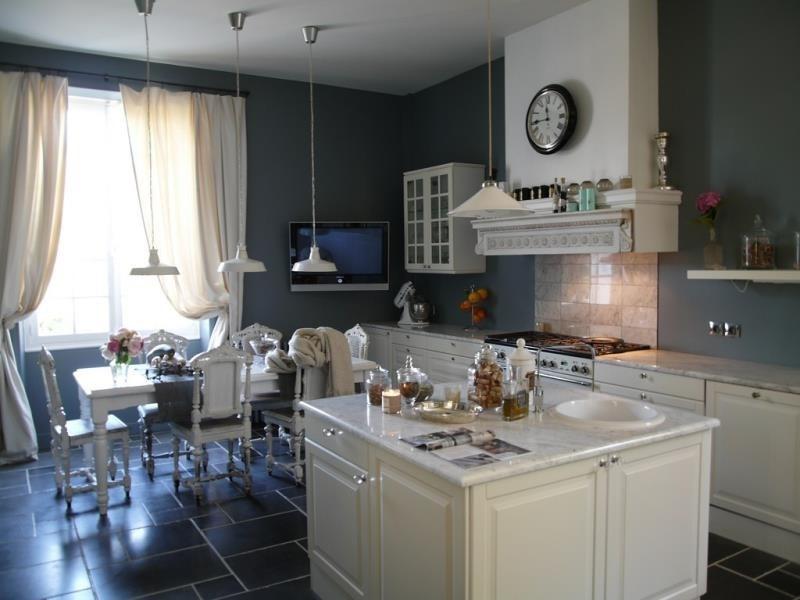 Vente de prestige maison / villa Montfort l amaury 3300000€ - Photo 8