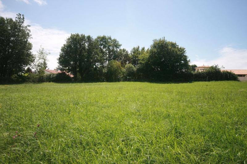 Vente terrain Medis 86600€ - Photo 2