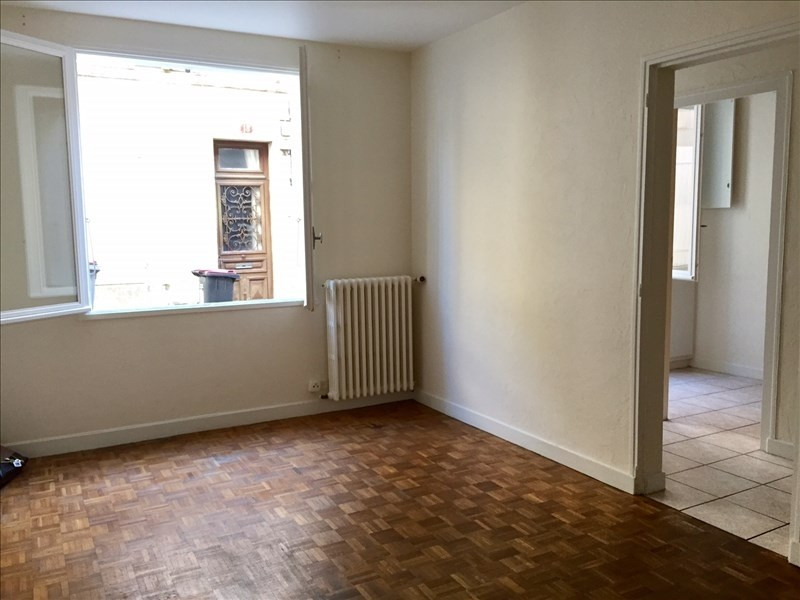 Location maison / villa Niort 700€ CC - Photo 3