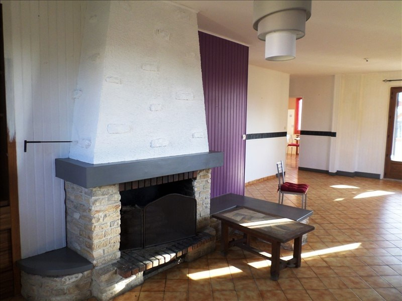 Vente maison / villa Bignoux 171000€ - Photo 2