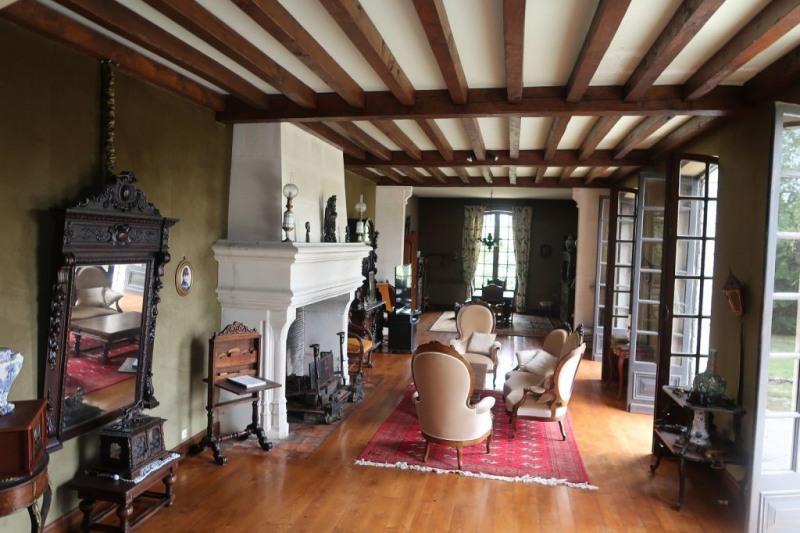 Vente maison / villa Preyssac d'excideuil 299000€ - Photo 1
