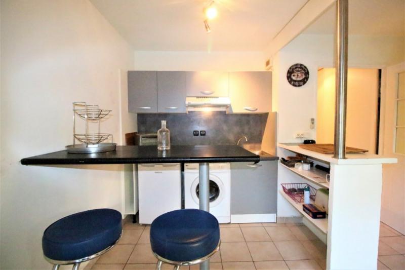 Sale apartment Saint laurent du var 137000€ - Picture 5
