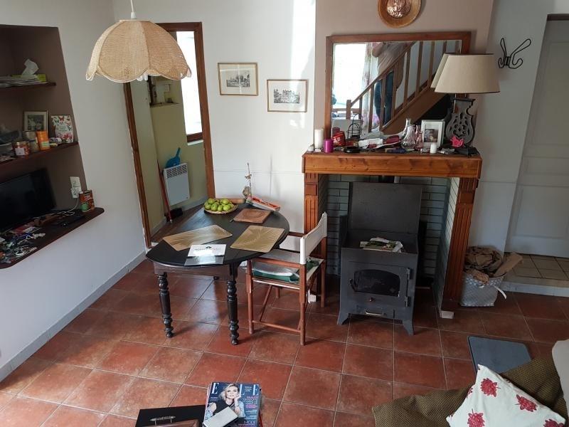 Location maison / villa Varennes les narcy 500€ CC - Photo 1
