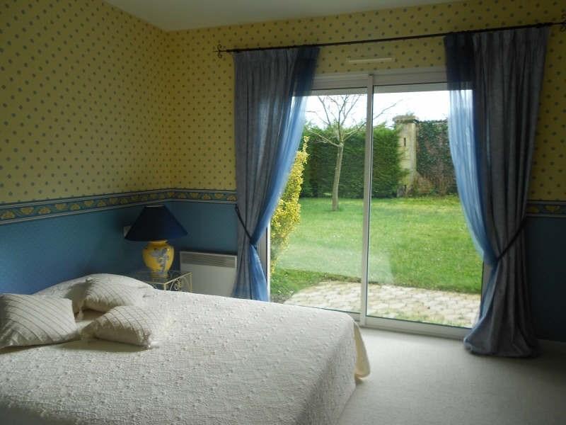 Location maison / villa Aiffres 884€ CC - Photo 7