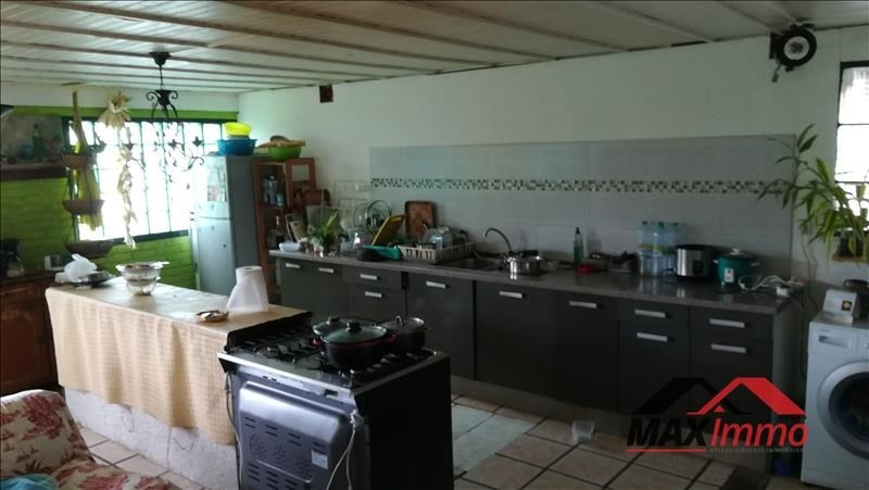 Vente maison / villa Ste rose 187000€ - Photo 1