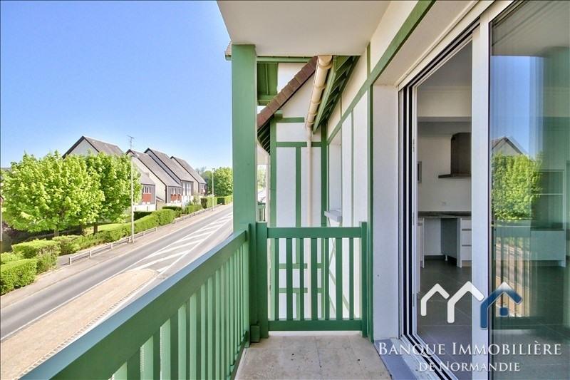 Sale apartment Trouville sur mer 270000€ - Picture 10