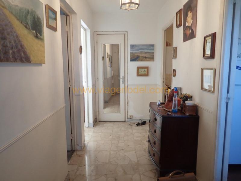 Verkoop  appartement Cagnes-sur-mer 182500€ - Foto 16