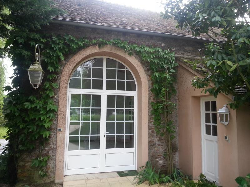 Sale house / villa Longnes 392000€ - Picture 3