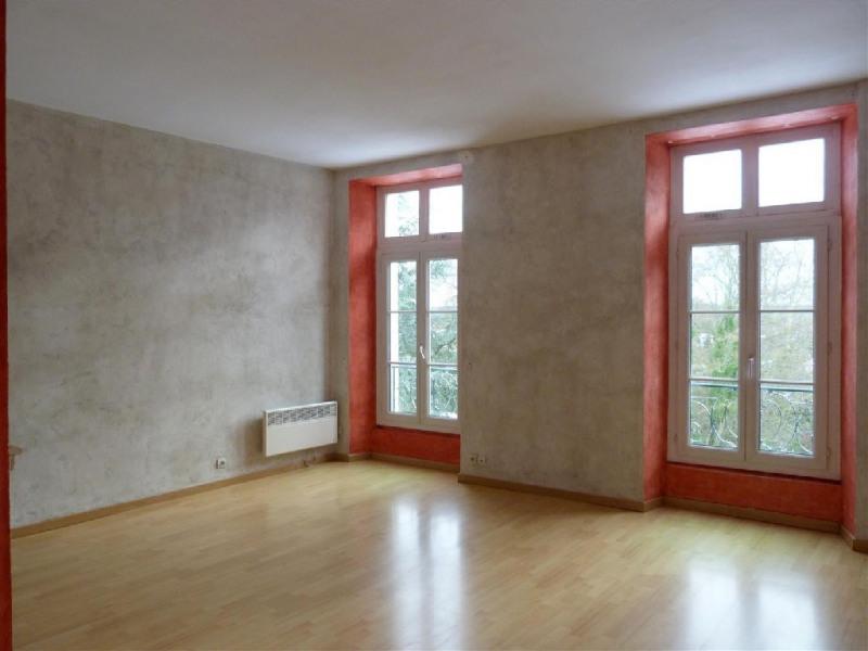 Vente appartement Chartrettes 188000€ - Photo 2
