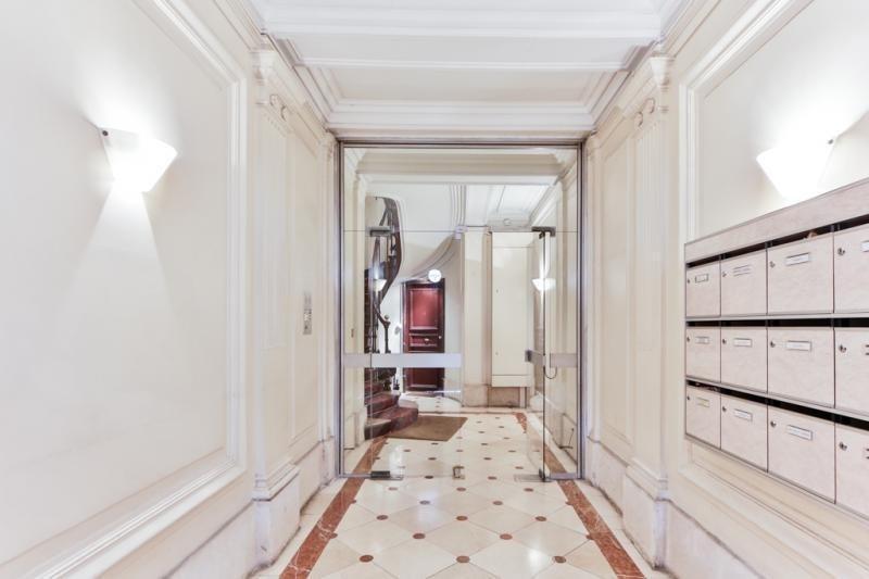 Venta de prestigio  apartamento Paris 8ème 1263000€ - Fotografía 6