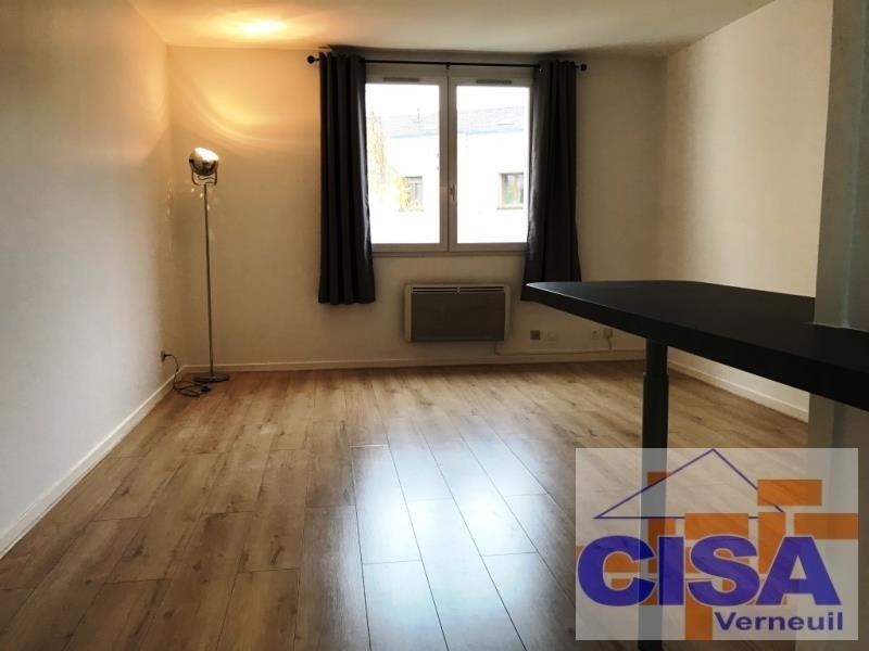 Vente appartement Creil 68000€ - Photo 2