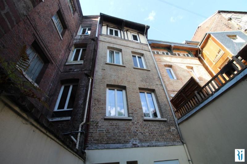 Vente appartement Rouen 79500€ - Photo 3