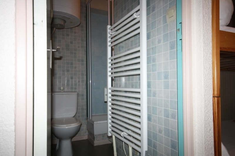 Sale apartment St lary pla d'adet 44000€ - Picture 4