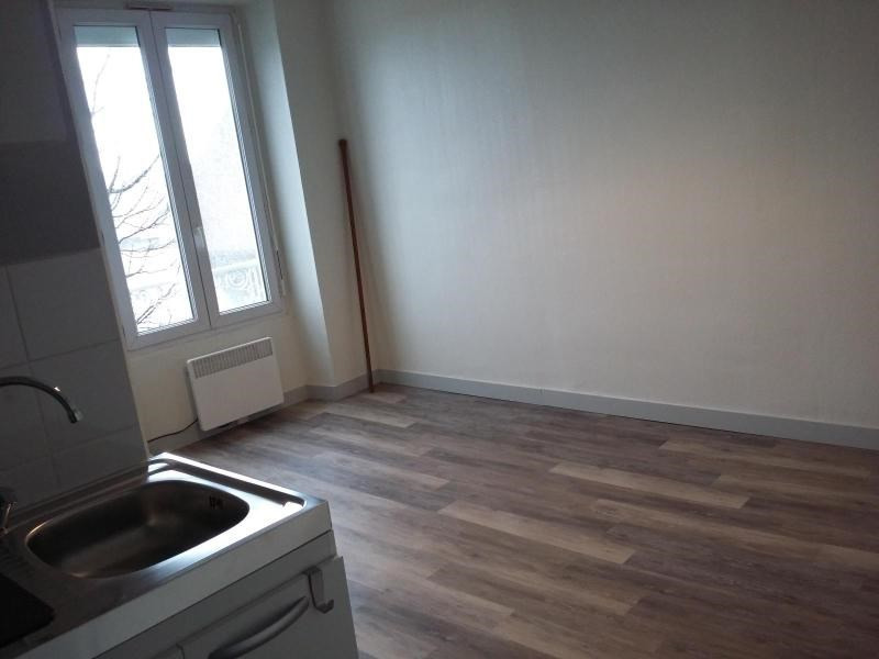 Location appartement Angers 336€ CC - Photo 6