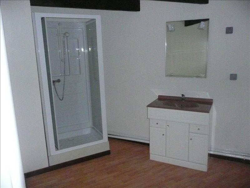 Rental apartment Aubigny au bac 530€ CC - Picture 3