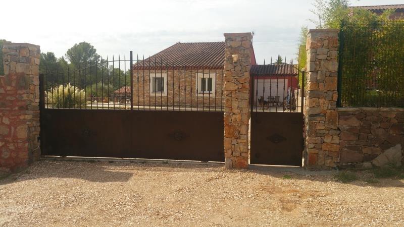 Sale house / villa Cuers 395000€ - Picture 4