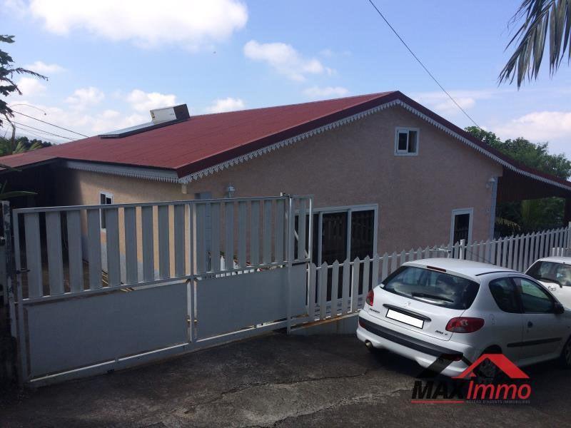 Maison le tampon - 6 pièce (s) - 140 m²