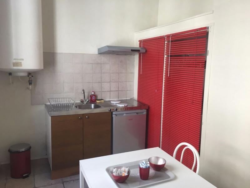 Verhuren  appartement Avignon 400€ CC - Foto 3