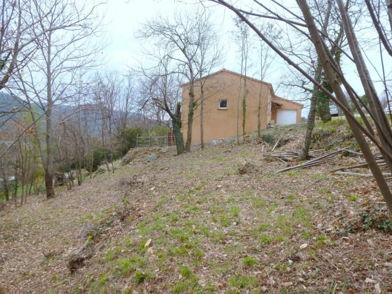 Vente terrain Aubenas 34000€ - Photo 5