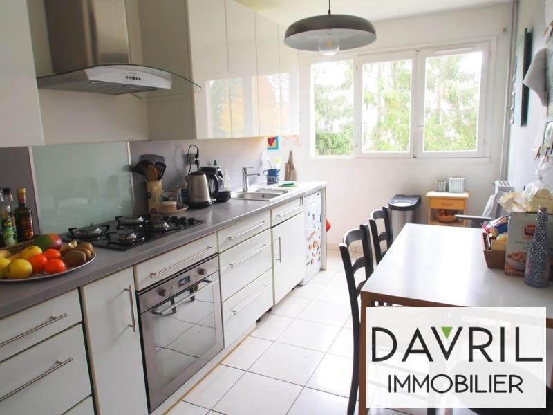 Sale apartment Andresy 285905€ - Picture 4