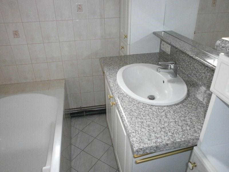 Location maison / villa Gouville sur mer 600€ CC - Photo 9