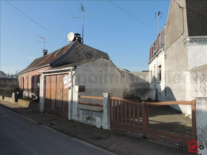 Verkoop  huis Le crotoy 109000€ - Foto 10