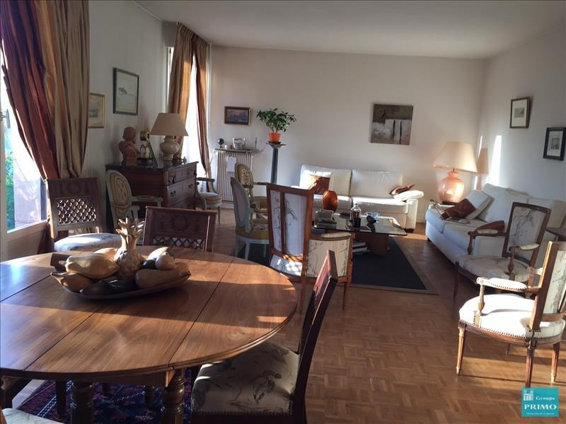 Vente appartement Chatenay malabry 499 000€ - Photo 1
