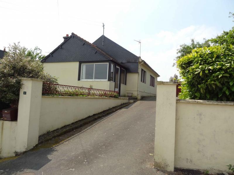 Sale house / villa Le haut corlay 52800€ - Picture 2