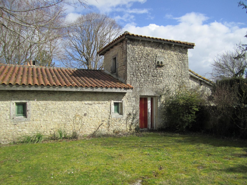 Vente maison / villa Barbezieux saint-hilaire 156000€ - Photo 3