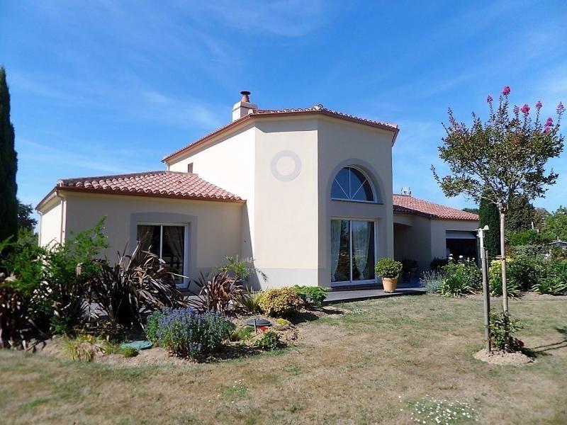 Sale house / villa Les sables d'olonne 385720€ - Picture 1