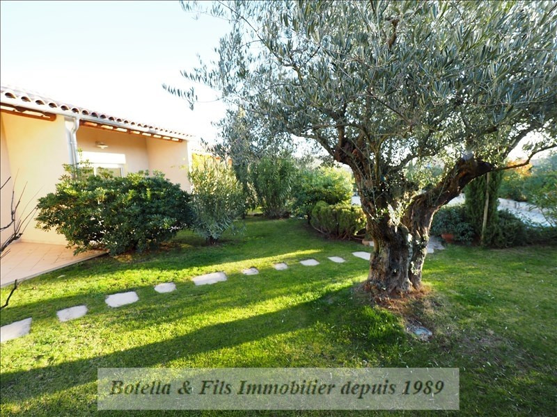 Deluxe sale house / villa Goudargues 1265000€ - Picture 11