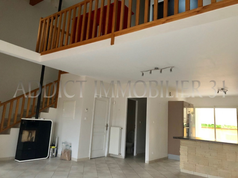 Vente maison / villa Montastruc-la-conseillere 245000€ - Photo 2