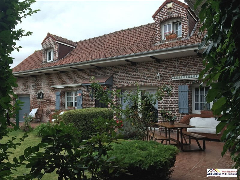 Investment property house / villa Oignies 355000€ - Picture 4