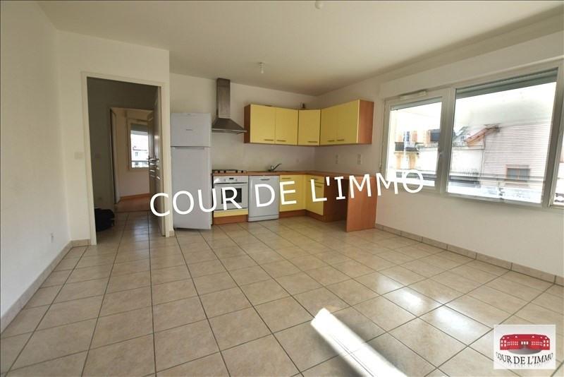 Vendita appartamento Annemasse 165000€ - Fotografia 2
