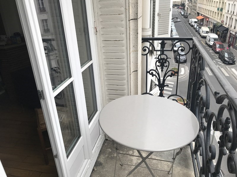 Rental apartment Paris 12ème 1 290€ CC - Picture 6
