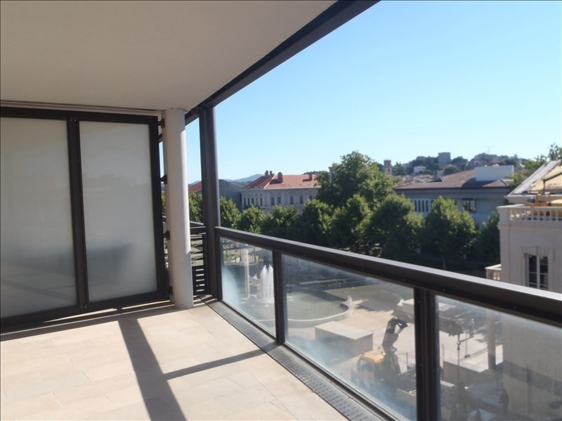 Rental apartment Montelimar 580€ CC - Picture 3